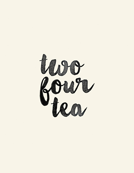 Two Four Tea Cafe